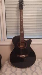 Violão Tagima Dallas e Guitarra Tagima Memphis