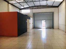 Título do anúncio: Barracão para alugar no Distrito Industrial - Marília - SP