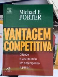 Livro sobre marketing/vendas