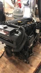 Motor Mercury diesel 250 hp Mercruiser