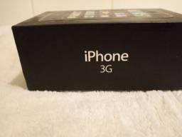 Caixas de iPhone 3/ 4s /5s / vazias