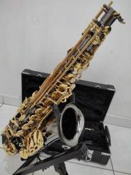 Sax alto Eagle Black onyx