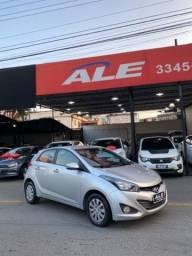 Título do anúncio: Hyundai HB20 2015 C.Plus AUT. 49.000 Km
