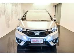 Título do anúncio: Honda FIT 1.5 EX 16V FLEX 4P AUTOMATICO