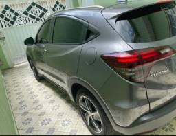 Honda Hr-v 1.5 Touring  Ano 2020