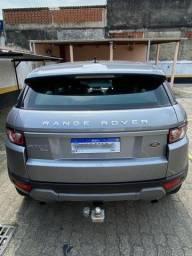 Título do anúncio: Range rover evoque 2.0 pure tech 2014