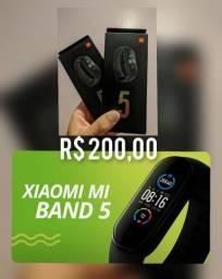Xiaomi Mi Band 5 ( ORIGINAL )