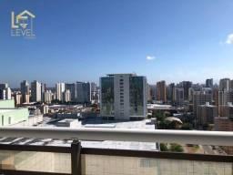 Título do anúncio: Andar Corporativo para alugar, 35 m² por R$ 1.250,00/mês - Papicu - Fortaleza/CE