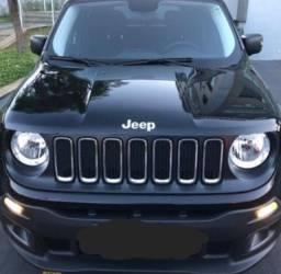 Título do anúncio: Jeep renegade 1.8 2016