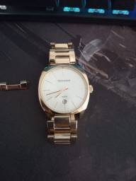 Relógio technos sere ouro