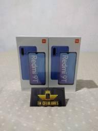 Redmi 9T 128GB Novos lacrados