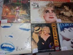 LP Disco de Vinil
