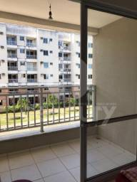 Título do anúncio: Apartamento para alugar no Vida Bela Aracaju