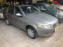 Título do anúncio: Fiat/Siena EL 1.0 2012 completa ipva pago