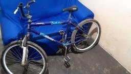 Bicicleta aro 26 V/T