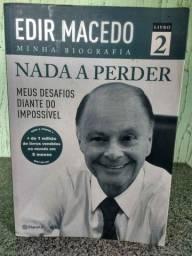 Nada A Perder - Livro 2