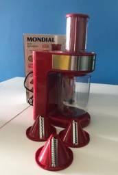 Mondial Spiralizer novo na caixa