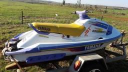 Título do anúncio: Jet ski Yamada raider