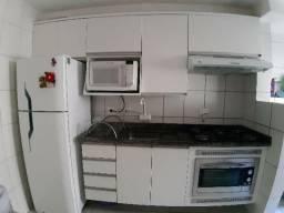 Apartamento à venda com 2 dormitórios em Rio pequeno, São josé dos pinhais cod:AP01928