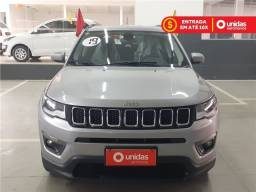 Jeep Compass Longitude 2.0 A/T - 2020