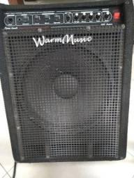 Amplificador Contrabaixo Warm Music 115 BSM