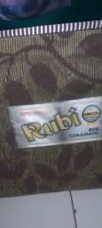 Título do anúncio: Cama semi nova reconflex rubi