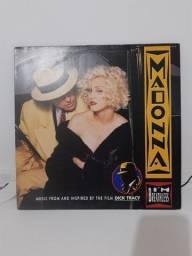 Disco Vinil Madonna I'm Breathess
