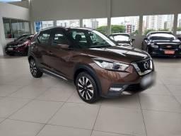 Oportunidade única Nissan kiks SV