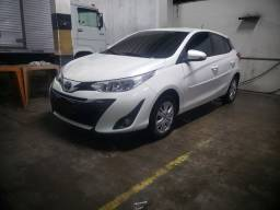 Toyota yares XL automatico 2019 2019