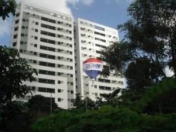Título do anúncio: Apartamento para alugar, 81 m² por R$ 2.500,00/mês - Casa Forte - Recife/PE