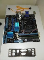 Kit Gamer AMD FX 6300