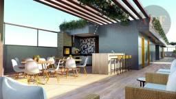 Título do anúncio: Porto Milos - Apartamento com 2 quartos em Porto de Galinhas