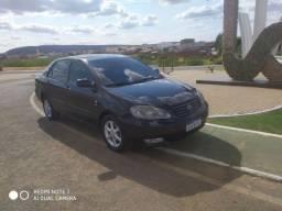 Título do anúncio: Corolla 2004 XEI 1.8 25,500