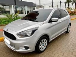 Impecável >>>> Ford Ka SE/SE Plus 1.0 2015 Manual <<<< Super Econômico