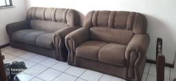 Vende se  sofá 600 cama 450