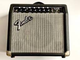 Amplificador Fender Frontman 15R (semi-novo)