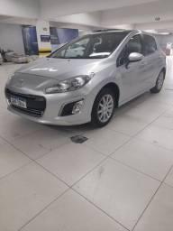 Peugeot 2015 pouco rodado