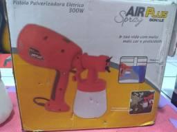 Pistola PULVERIZADORA Air  Plus
