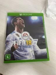 FIFA 18 LACRADO