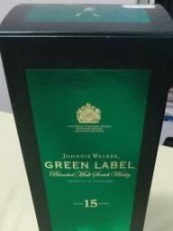 Vendo GREEN LABEL