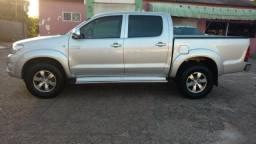 Hilux SR 2.7 Gas 2009 - 2009