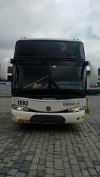 Ônibus paradiso 1150 volvo b10m - 1992