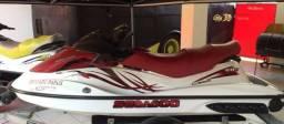 Jet Ski Sea Doo GTI 130 2008 - 2008