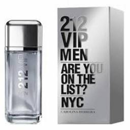 212 Men 100ml Carolina Herrera 100% Original Lacrado