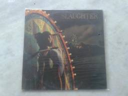 Slaughter - Stick It To Ya 1990 Lp Nacional