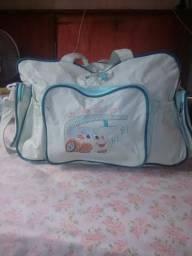 Bolsa de bebê 25reais