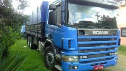 Scania P94 ano 2000 - 2000