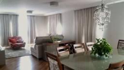 Excelente apartamento de cobertura triplex