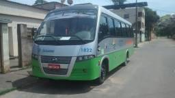 Micro Onibus volare W9 - 2010