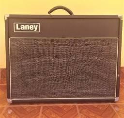 Laney Vc30 212 Inglês Valvulado